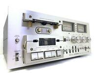 PIONEER CT-1000 Japan CT-F1000 3Head Stereo Tape Deck Vintage 1977 WORK Like New