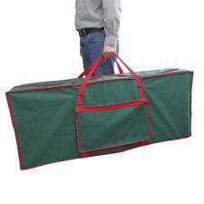 Quality Large Christmas Tree Decorations Storage Bag Xmas Festive Organiser