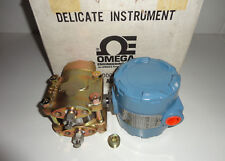 Omega PX750-06DI Pressure Transmitter PX750 Switch New
