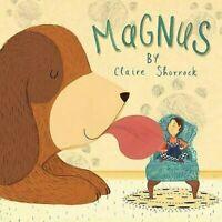 Magnus Libro en Rústica