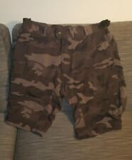 Endura Humvee Mtb Shorts Camo Large Excellent