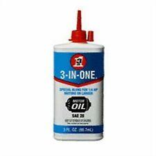 WD-40 3-In-One Motor Oil