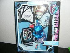 New Monster High Doll Frankie Stein Threadarella Once Upon a Time