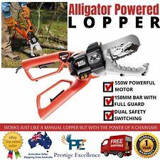 Black & Decker 550W Alligator Powered Lopper (GK1000-XE)