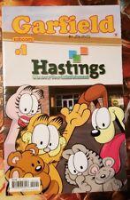 Garfield #1 Hastings Variant kaboom! VF Direct J&R