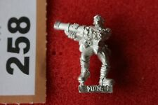 Games Workshop Gorkamorka Diggas Digga Boyz Boy Metal Figure WH40K 40K OOP GW A1