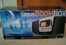 Sirius BoomBox