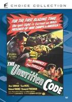 THE UNWRITTEN CODE NEW DVD