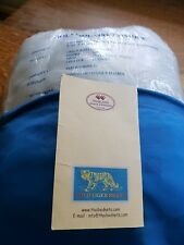 Thailand Gold Tiger Brand Netting Traveler Insect Round Mosquito Net White