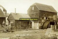 rp8266 - Tickeride Mill , Uckfield , Sussex - photo 6x4