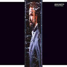John Martyn - Piece By Piece [New CD] UK - Import