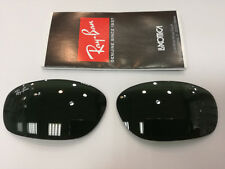 LENSES REPLACEMENT RAY-BAN RB4115 601S/71 GREEN G15 LENTI LENS
