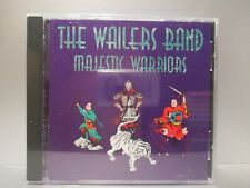 Majestic Warriors by The Wailer Band (CD,1991, Tabu/A&M Records) Brand New