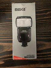 Meike MK-950II TTL Master Slave Flash Speedlite Light For Canon 600d 650d 550d