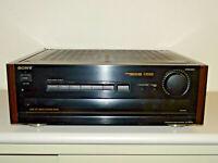 Sony TA-F707ES High-End Stereo Verstärker, generalüberholt, 2 Jahre Garantie