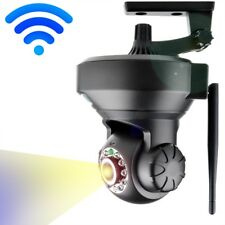 New Wireless IP Camera WiFi IR LED 2-Way Audio Pan/Tilt IP Webcam Nightvision