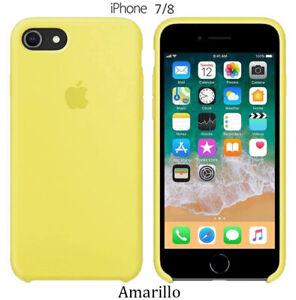 Fundas Y Carcasas Amarillos Para Teléfonos Móviles Y Pdas Apple Compra Online En Ebay