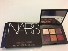 Nars Voyager Eyeshadow Palette CHOOSE YOUR SHADE 0.06 oz. (x6) Boxed