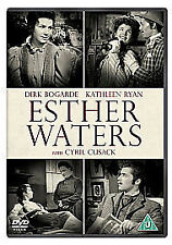 Esther Waters (DVD)-NEW&SEALED-DIRK BOGARDE, KATHLEEN RYAN & CYRIL CUSACK