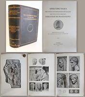 Königlich Sächsische Gesellschaft der Wissenschaften -Abhandlungen Band 57 -1909