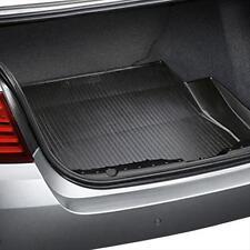 BMW OEM Luggage Compartment Mat 2011-2016 F10 528i 535i Sedans 51472154481