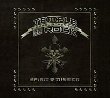 Michael Schenker - Spirit on a Mission -  CD Album