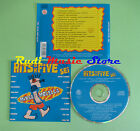 CD HITS ON FIVE SEI compilation 1993 MOLELLA 883 DIGITAL BOY (C22) no mc lp dvd