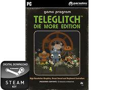 Teleglitch die plus Edition PC, Mac et Linux clé steam