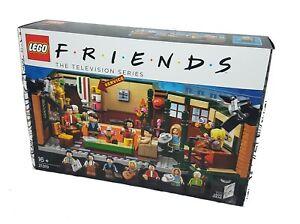 LEGO Ideas 21319 Central Perk Cafe aus Friends Neu