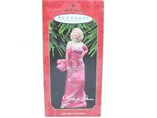 Hallmark Keepsake Marilyn Monroe Ornament