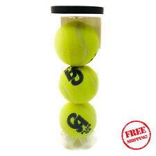 CA PLUS 15K TENNIS BALL SOFT CRICKET BALL (PACK OF 3) FREE SHIPPING