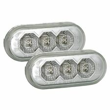 2 REPETITEUR LED VW POLO VARIANT SHARAN 1 T5 TRANSPORTER MULTIVAN CHROME T9