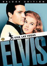 Viva Las Vegas (Deluxe Edition) - Elvis Prasley -  Brand New - Unique and Rare