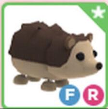 Fly Ride Hedgehog FR Roblox Adopt Me