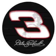 "Budweiser Vinyl Sticker Decal 18"" #3 DALE (full color)"