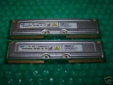 1GB Dell Dimension 8200, 8250 RDRAM RAMBUS RIMM, TESTED