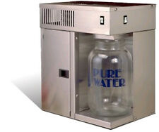 Mini-Classic CT NEWEST MODEL (46988) Steam Distiller By Pure Water ~NEW