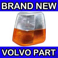 Volvo 940, 960 (-94) 760 Indicator Light / Lens / Lamp (Left)
