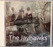 "The Jayhawks - Tomorrow the Green Grass (CD 1999) Features ""Bad Time"""