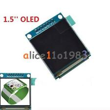 15 Inch Spi Oled Display 65536 Color Lcd Module Ssd1331 128128 For Arduino