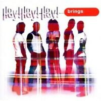 "BRINGS ""HAY!HAY!HAY!"" CD NEU"