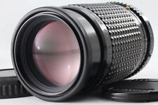 [MINT+++] SMC PENTAX A 645 200mm f/4 MF Lens for 645 N, NII from JAPAN