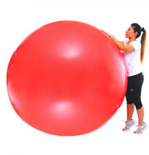 72 Inch Huge Jumbo Balloons Giant Latex Party Performance Balloon Red jija