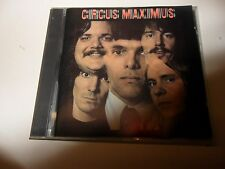 Cd  With Jerry Jeff Walker von Circus Maximus