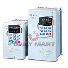 Brand New DELTA VFD300B43A Drive AC 40Hp Three Phase 460V Input PLC (AC6)