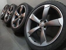 verano de 19-pulgadas ruedas Originales Audi A4 S4 8k B8 Rotor Diseño