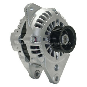 Remanufactured Alternator  Quality-Built  13949
