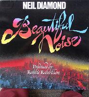 NEIL DIAMOND - BEAUTIFUL NOISE LP - IN VERY GOOD CONDITION - AUSTRALIAN PRESSING