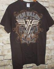 Van Halen Shirt S Bnwot Mint David Lee Roth Michael Anthony Eddie Van Halen