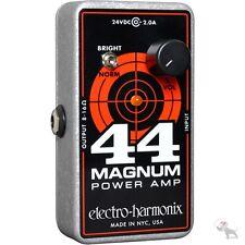 Electro Harmonix 44 Magnum 44-Watt 8/16 Ohm Compact Guitar Amp Power Amplifier